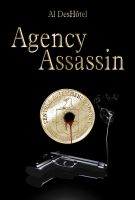 Agency Assassin cover