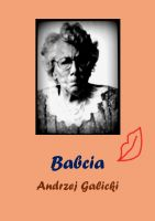 Cover for 'Babcia'