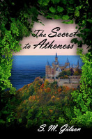 Cover for 'The Secret to Atheness'