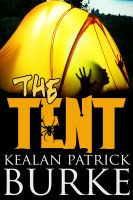 Cover for 'The Tent: A Novella'