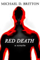 Cover for 'Red Death'