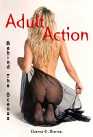 Cover for 'Adult Action: Behind The Scenes'