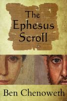 Cover for 'The Ephesus Scroll'