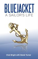 Cover for 'Bluejacket: A Sailor's Life'