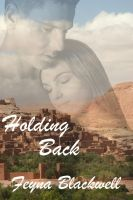 Cover for 'Holding Back'