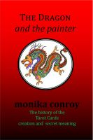 Cover for 'The Dragon and the painter.'