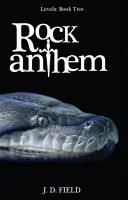 Cover for 'Rock Anthem - Levels # 2 (Urban Fantasy)'