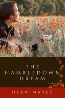 Cover for 'The Hambledown Dream'