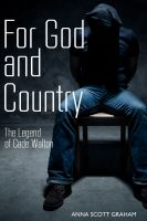 Cover for 'For God and Country'