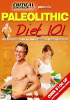 Cover for 'Paleolithic Diet 101'