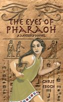 Cover for 'The Eyes of Pharaoh'