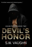S. W. Vaughn - Devil's Honor