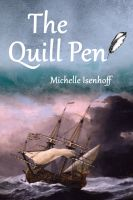 Cover for 'The Quill Pen'