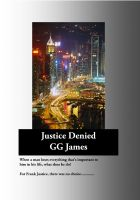 Cover for 'Justice Denied'