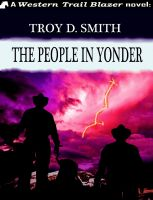 Cover for 'The People in Yonder'
