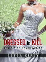 Cover for 'Dessed To Kill'