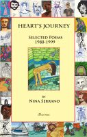Cover for 'Heart's Journey: Selected Poems 1980-1999'