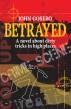 Betrayed by John Gosebo