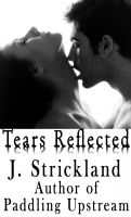 Cover for 'Tears Reflected'
