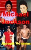 Cover for 'Michael Jackson 2013 (Illustrated)'