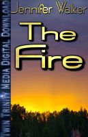 Cover for 'The Fire'