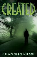 Cover for 'Created (Book 1 of the Created)'