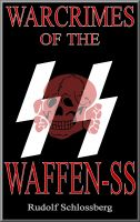 Cover for 'Warcrimes of the Waffen-SS'