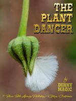 Cover for 'The Plant Dancer'