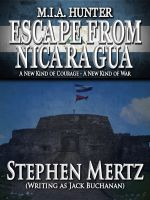 Escape From Nicaragua cover