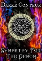 Cover for 'Sympathy for the Demon'