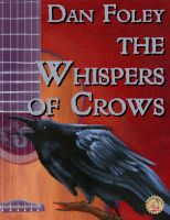 Cover for 'The Whispers of Crows'
