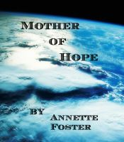 Cover for 'Mother of Hope'