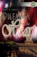 Cover for 'Dilemma of the Heart'