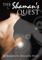Cover for 'The Shaman's Quest'