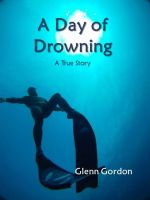 Cover for 'A Day of Drowning'