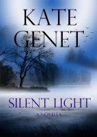 Cover for 'Silent Light'