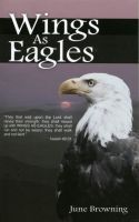Cover for 'Wings As Eagles'