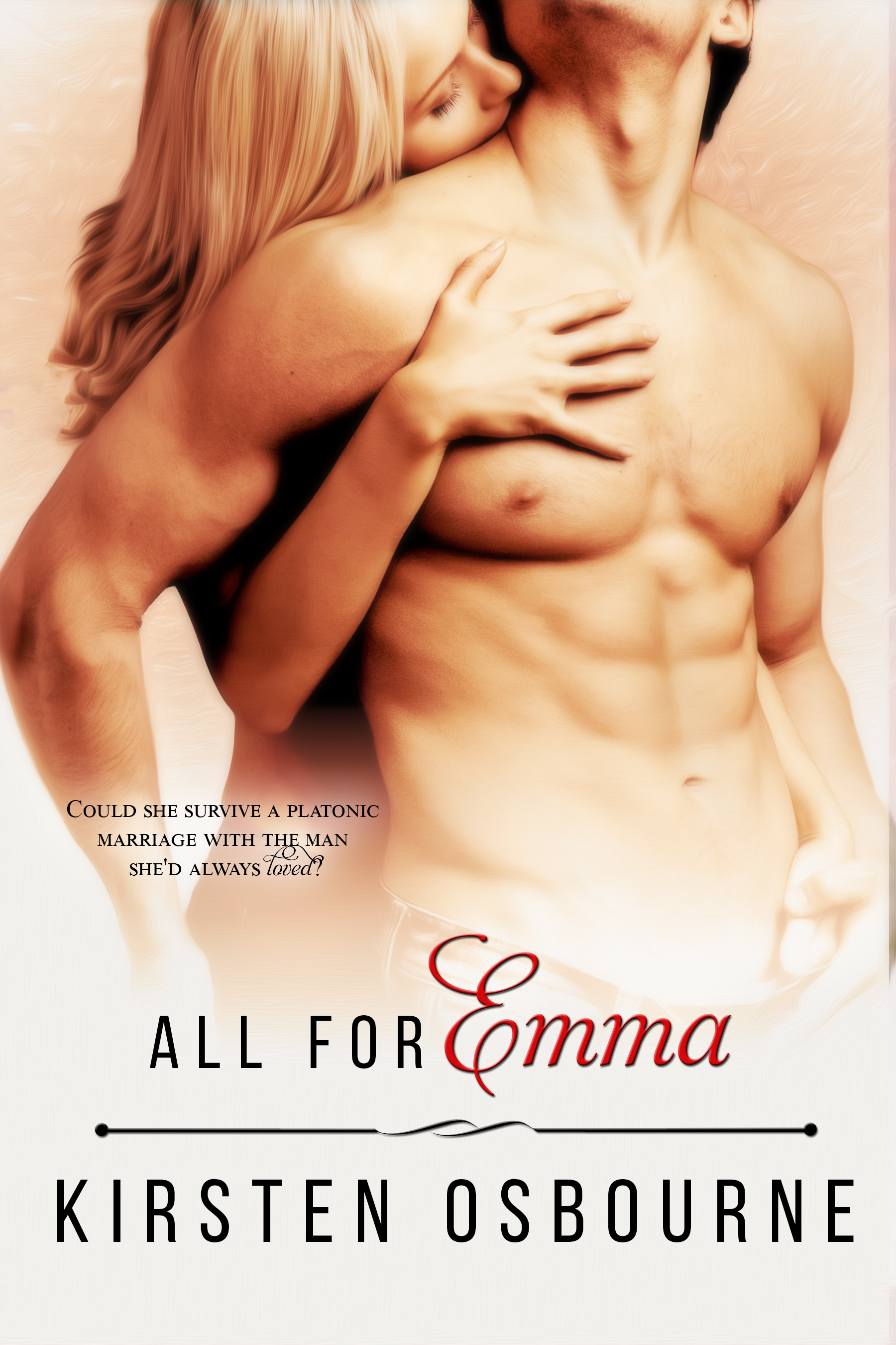 Kirsten Osbourne - All For Emma