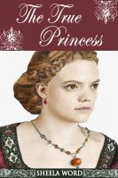Cover for 'The True Princess'