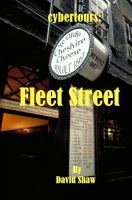 Cover for 'Cybertours: Walking Fleet Street, London'