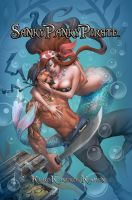 Cover for 'Sanky Panky Pirate'