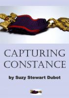 Cover for 'Capturing Constance'