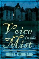 Cover for 'Voice in the Mist'