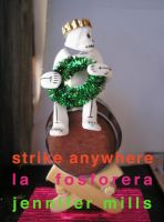 Cover for 'Strike Anywhere/La Fosforera'