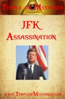 Cover for 'JFK Assassination'