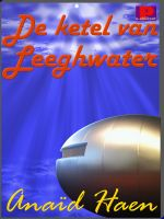 Cover for 'De ketel van Leeghwater'
