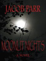 Cover for 'Moonlit Nights'
