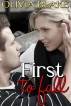 First to Fall by Olivia Blake