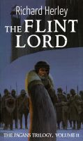 Cover for 'The Flint Lord'