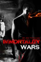 Cover for 'Immortality Wars'